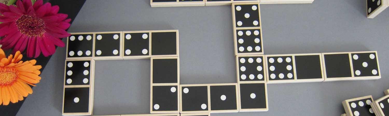 Histoire du jeu de dominos